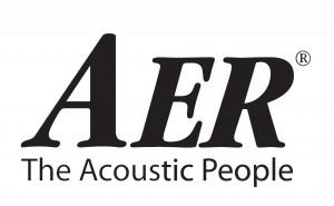 AER Amps logo