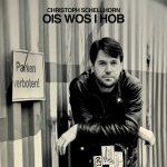 Ois wos i hob Cover Web