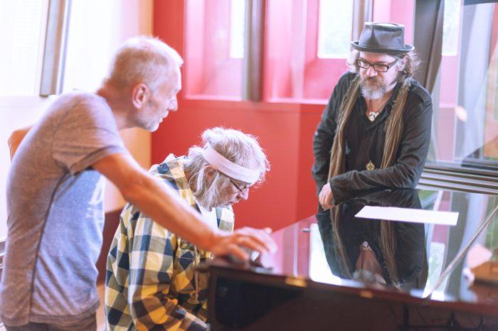 Peter Ratzenbeck, Schiffkowitz, Manfred Madlberger